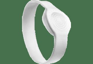 SOMFY Erwachsenenarmband Chipausweis, Weiß