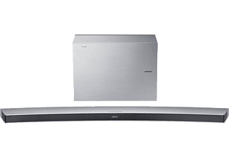 Barra de sonido - Samsung HW-J7501R/ZF, Subwoofer, Wireless, Audio HD