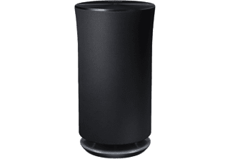 Altavoz Multiroom 360 - Samsung R3 WAM3500/ZF, WiFi, Bluetooth, Negro