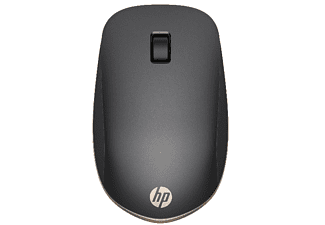 Ratón inalámbrico - HP Z5000, Bluetooth®, W2Q00AA, Plata ceniza oscura