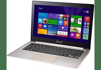 Portátil - Asus Zenbook UX303UA-FN132R, 128GB SSD, i5-6200U y 4GB RAM