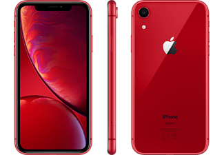 APPLE iPhone XR - 64 GB - (PRODUCT)RED