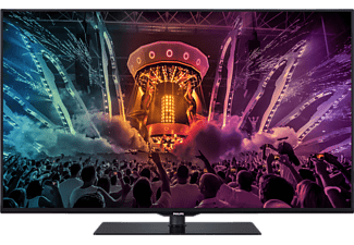 "TV LED 55"" - Philips 55PUS6031, 4K Ultra HD, Pixel Plus Ultra HD, Smart TV"