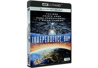 Independence Day: Contraataque - 4K Ultra HD