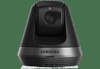 SmartCam - Samsung SNH-V6410NP, 1080p Full HD, WiFi, Domótica, Negro