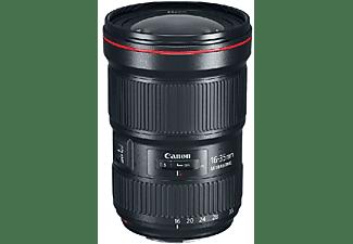 Canon Objetivo - Canon Ef 16-35 mm, 127.5 mm, F/2.8L Iii Usm, Negro