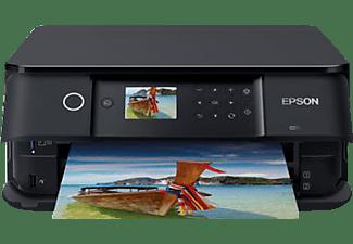 EPSON Expression Premium XP-6100 Tintenstrahl Multifunktionsdrucker WLAN