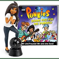 Tonie-Hörfigur: Die Punkies
