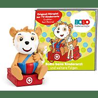 Tonie-Hörfigur: Bobo Siebenschläfer - Bobo beim Kinderarzt und weitere Folgen