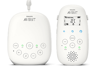 PHILIPS Avent SCD713/26- DECT-babyfoon