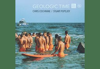 Chris Cochrane, Stuart Popejoy - GEOLOGIC POPEJOY  - (CD)