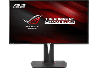 "Monitor gaming - Asus ROG Swift PG279Q, 27"", IPS, 2K Wide Quad HD, 165 Hz, G-SYNC™, Negro"