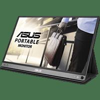 ASUS ZenScreen Go MB16AP 15.6 Zoll Full-HD tragbarer Monitor (5 ms Reaktionszeit, 60Hz)