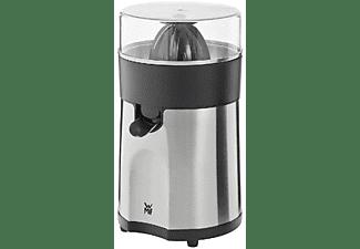 Exprimidor - WMF Stelio, Potencia 85 W, 2 Conos diferentes, Start-Stop automático