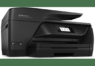 Impresora multifunción - HP OfficeJet 6951, Wifi, Doble cara automática, Negro