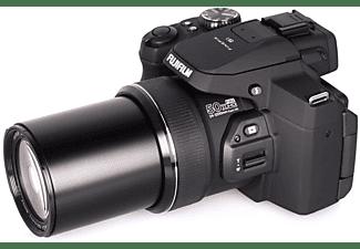 Fujifilm Cámara Bridge - Fujifilm FinepixS1 Negro, Wifi, Zoom Óptico 50X
