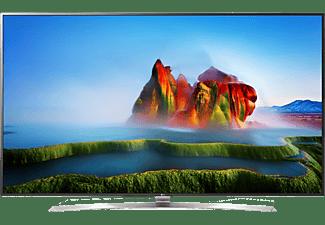"""TV LED 75"""" - LG 75SJ955V.AEU, SuperUHD 4K IPS, HDR Dolby Vision, Sonido Harman Kardon"""