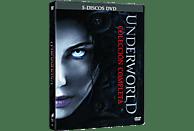 Pack - Underworld: Colección Completa (5 películas) - DVD
