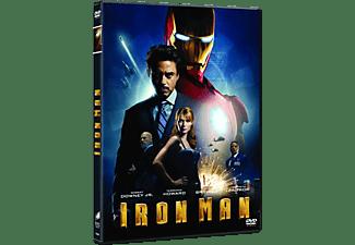 Iron Man (Edición 2017) - DVD