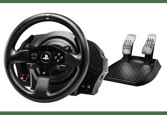 Volante - Thrustmaster - Volante T300 RS, PS4/ PS3/ PC