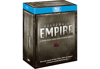 Whv Boardwalk Empire - Temporadas 1-4-Bluray