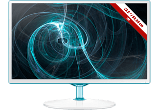 "Samsung Monitor Tv - Samsung Lt24D391,23.6"", Lcd, Connectshare, Hdmi, Blanco"