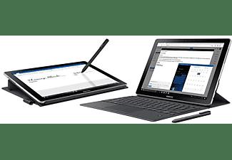 "2 en 1 convertible - Samsung GALAXY BOOK 12"" WIFI NEGRA, i5-7th, RAM 4GB, 128 GB SSD"