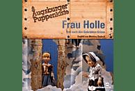 Die Augsburger Puppenkiste - Augsburger Puppenkiste - Frau Holle - (CD)
