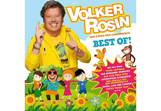 Volker Rosin - Best Of Volker Rosin  - (CD)