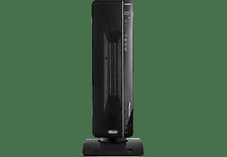 Calefactor - DeLonghi Tch 8993 Er, 2400W, 3 niveles, Cerámico, Negro
