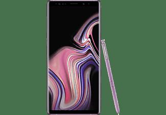 SAMSUNG Galaxy Note9 128 GB Lavender Purple Dual SIM