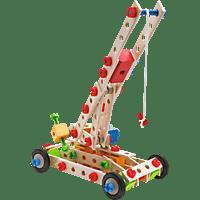 EICHHORN Constructor, Hubschrauber  Holzconstructor