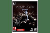 PC La Tierra Media: Sombras de Guerra