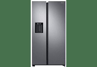 Frigorífico americano - Samsung RS68N8241S9/EF, 617 L, Twin Cooling Plus, 39 dB