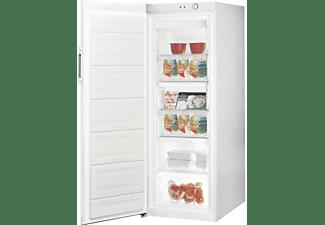 Indesit Congelador Vertical - Indesit Ui61 W.1, 167 Cm, 232 L, Blanco