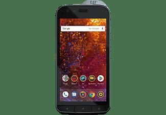 "Móvil - Cat S61, Negro, 64 GB, 4 GB RAM, 5.2"", Snapdragon 630, 4500 mAh, Android"