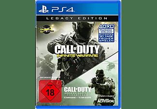 COD INFINITE WARFARE LEGACY E. - [PlayStation 4]
