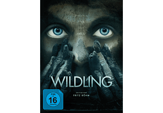 Wildling Blu-ray + DVD