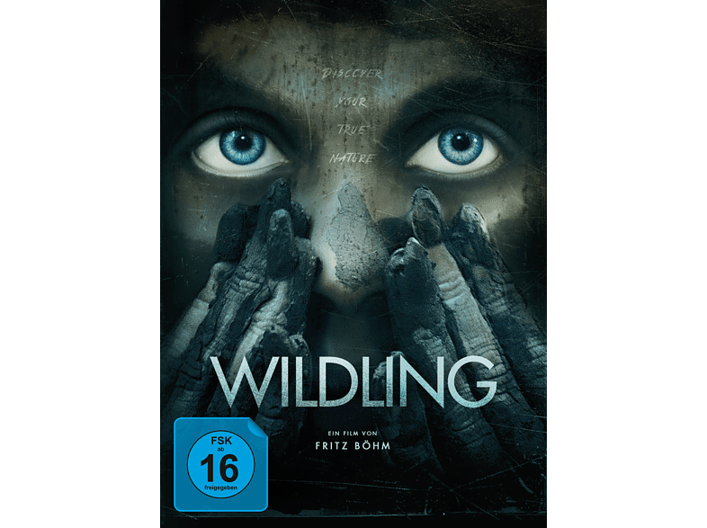 Wildling [Blu-ray + DVD]