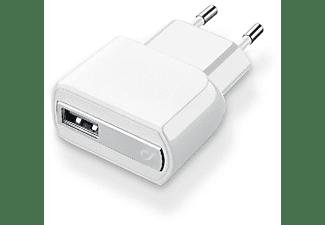 Cellularline USB CHARGER ULTRA Interior Blanco cargador de dispositivo móvil