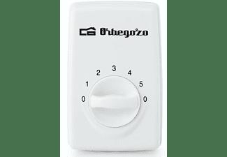 Ventilador de techo - Orbegozo CF 86140, 70 W, 3 aspas, 5 velocidades, Control de pared