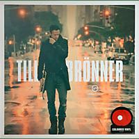 Till Brönner - Till Brönner (Exklusive + Rote limitierte Version) [Vinyl]