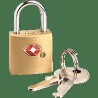 TRAVEL BLUE TSA Lock™  Gepäckschloss