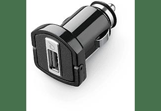 Cellularline MICROCBRUSB2AK Auto Negro cargador de dispositivo móvil