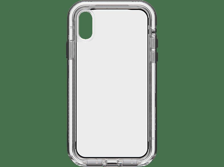 LIFEPROOF Next , Backcover, Apple, iPhone XR, Klar