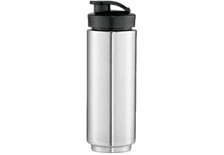 Termo - WMF KULT X Mix & Go, 600ml, Apto para bebidas frías