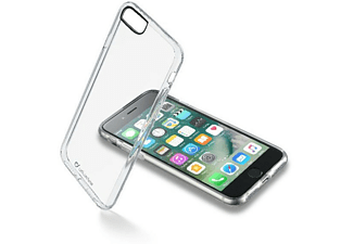 "Vivanco 37781 4.7"" Protectora Transparente funda para teléfono móvil"