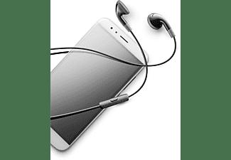 Cellularline AUCLASSICK Dentro de oído Binaural Alámbrico Negro auriculares para móvil
