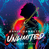 David Garrett - Unlimited Greatest Hits [CD]