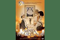 Santa Mariana Cope - DVD